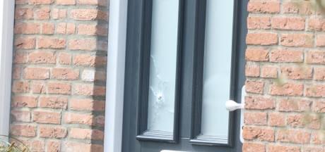 Mogelijk woning beschoten in Kerkdriel, gedachten gaan uit naar zaak De Groot
