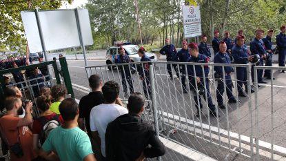 """VN: """"Zes keer meer migranten over land Europa binnengekomen in 2018"""""""