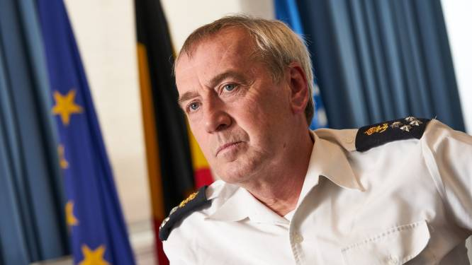 "Stafchef Defensie: ""Opgelucht dat er geen andere slachtoffers waren"""