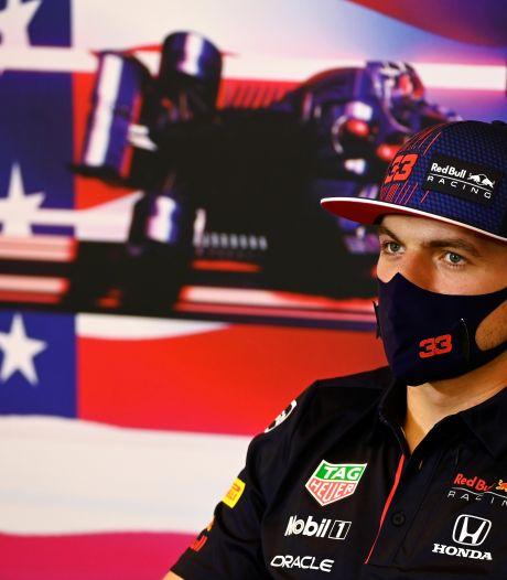 """Max Verstappen va boycotter la série Netflix sur la Formule 1: """"Ils inventent des rivalités qui n'existent pas"""""""
