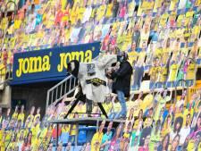 Telefónica wil minder betalen voor Spaans voetbal, nieuwe tv-deal Premier League