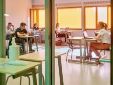 Middelbare scholen in Veghel weigeren voor de zomer open te gaan: 'Slecht besluit van kabinet'