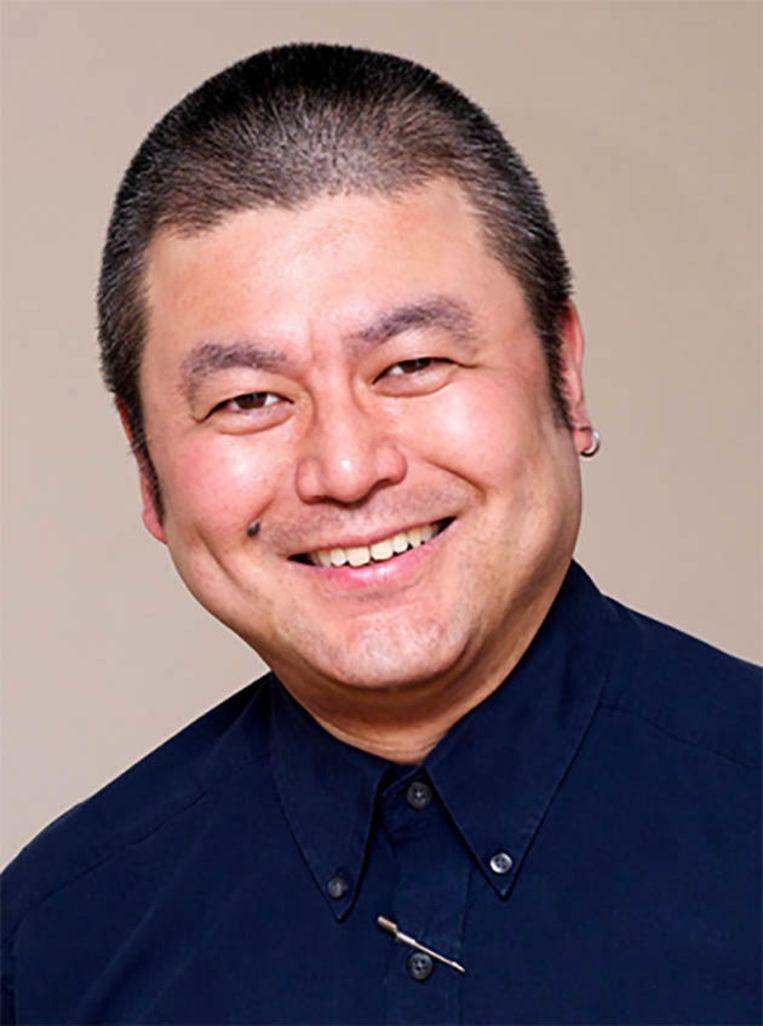 Dr. Satoshi Kanazawa Beeld lse.ac.uk