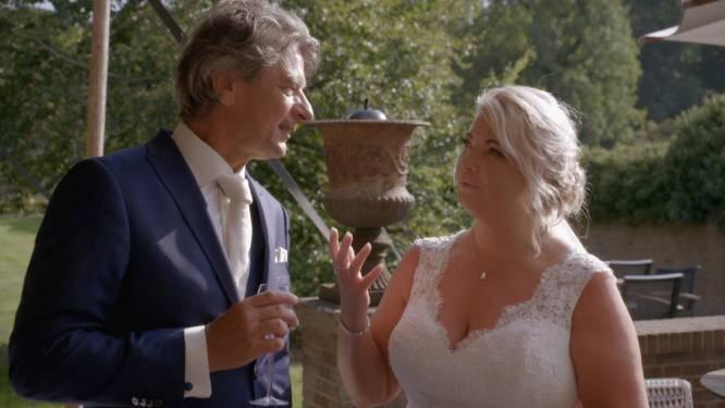 Ex Married at First Sight-kandidate Monique over Aron: 'Ze zal nooit meer zo naar mij kijken'