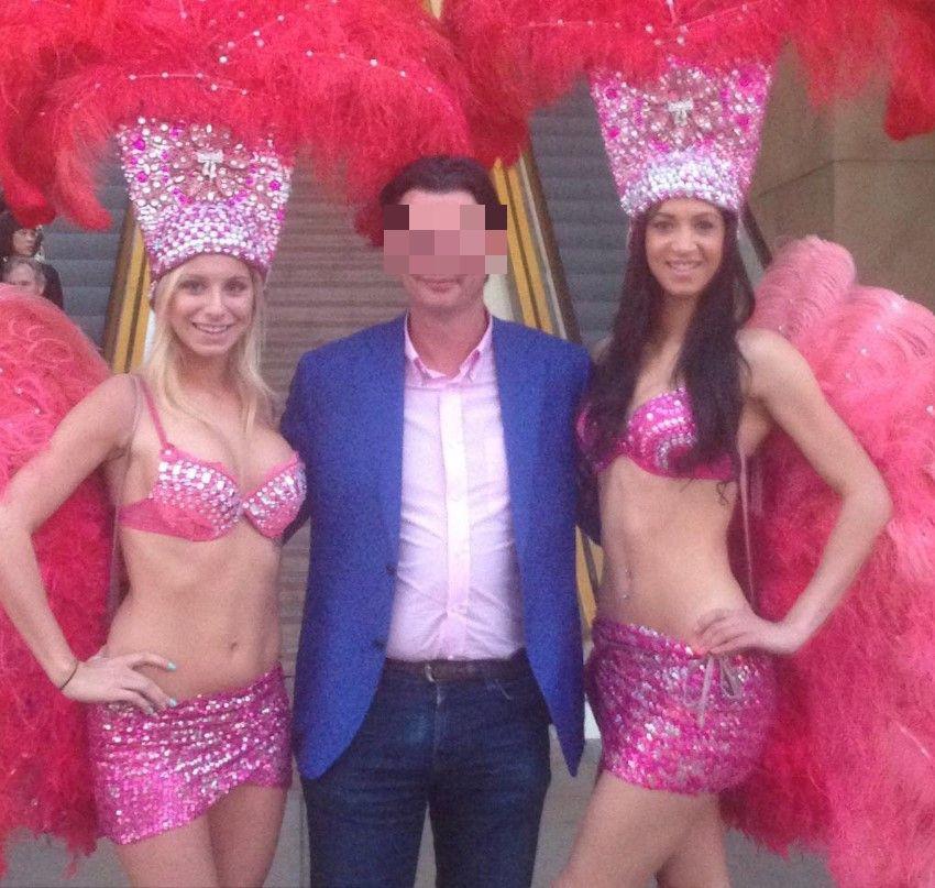 Hoofdverdachte Maarten S. zou het gefraudeerde geld onder andere hebben gebruikt voor buitenlandse reizen, zoals naar Las Vegas.
