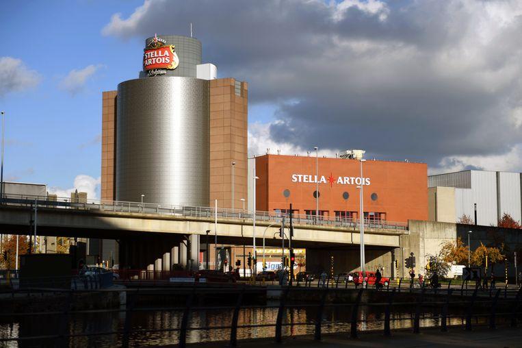 Stella Artois (AB InBev) investeert na 14 jaar opnieuw fors in België Beeld Vertommen