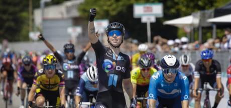 Wiebes sprint naar tweede etappezege, Van der Breggen blijft leider in Giro Donne
