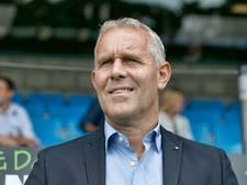 Roda JC benadert Van Veldhoven voor functie technisch manager