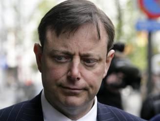 """De Wever wil drugsdealers """"wegpesten"""" uit Antwerpen"""