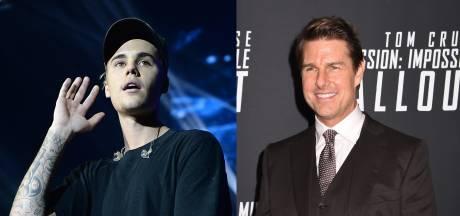 Le combat entre Tom Cruise et Justin Bieber pourrait avoir lieu