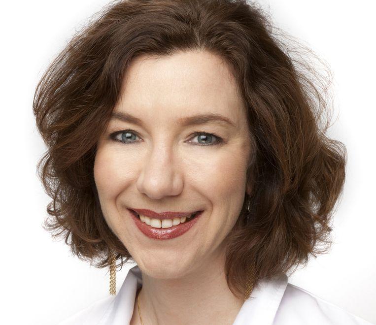 Ingrid Van Riet. Beeld Carpe Clinic