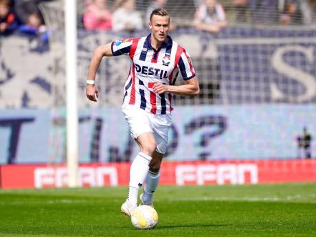 Vertrek Meissner start van nieuwe Willem II