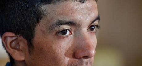Giro-winnaar Carapaz over de hel in Ecuador: 'Niemand voorbereid op dit monster'
