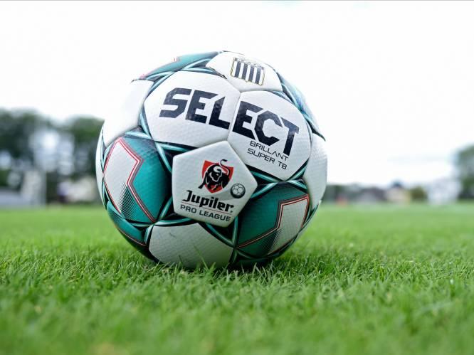 Hervorming van 25 miljoen euro: met dit voorstel wil het voetbal de RSZ-plannen aanpakken (maar of dat ook volstaat...)