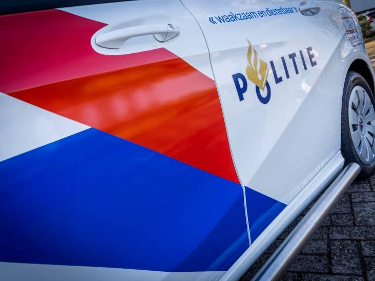 Drietal raakt slaags bij verkeersconflict op N65 bij Biezenmortel