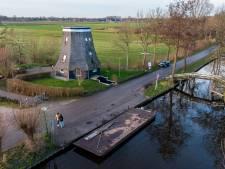 Niemand blij met oplossing loswal Giethoorn: 'Er moet snel gekeken worden naar lange termijn'