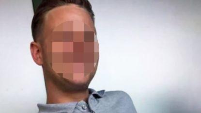Robin Degueldre (24) veilig en wel teruggevonden
