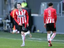 Veel PSV'ers naar interlands, wat kunnen de anderen dit seizoen nog?