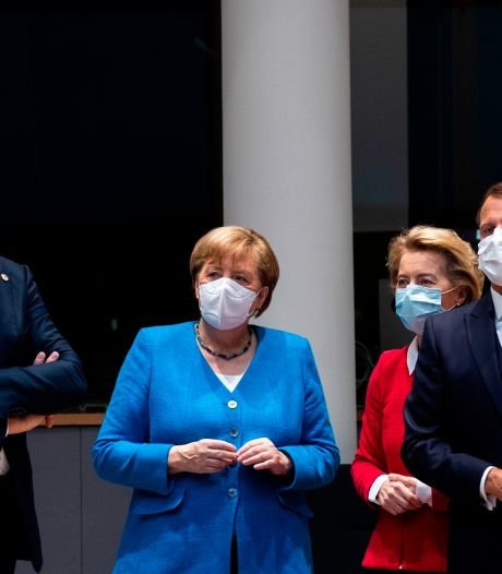 EU-president vraagt leiders 'onmogelijke missie te volbrengen'