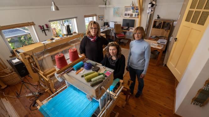 Sluiting ateliers maakt kunstenaars bezorgd over kunstklimaat in Kampen