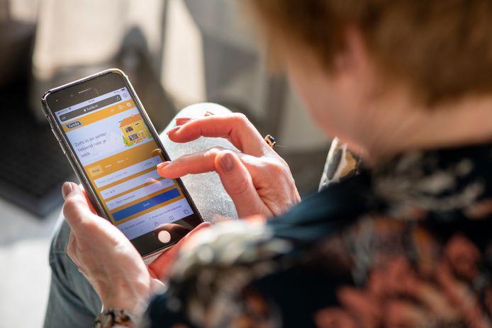 Funda, met meer dan vijf miljoen bezoekers per maand, introduceert een Index die kopers meer informatie moet geven over de huizenmarkt.