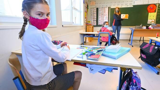 """Voorzitter Vlaamse huisartsenvereniging: """"Kinderen dreigen rekening te betalen voor vrijheid van volwassenen"""""""