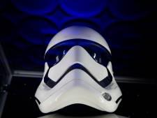 Fans opgelet: honderden items uit Star Wars-films onder de hamer