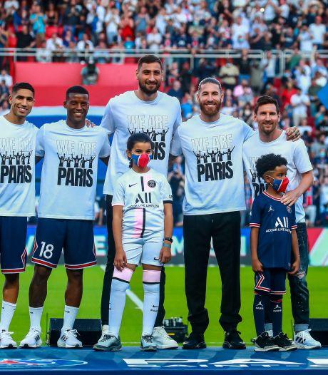 PSG haalt uit naar La Liga-baas Tebas: 'Mismanagement én staatssteun voor Spaanse clubs'