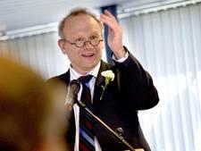 Burgemeester Jan Boelhouwer: Ik viel bijna van mijn stoel door uitspraak Q-koorts