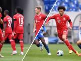 Zegereeks van Bayern komt tot een eind