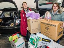Voedselgroep Zoetermeer: 'Soms straalt de armoede van een voordeur af, het is echt schrijnend'