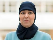 Kersvers Haags Kamerlid Fonda Sahla krijgt steun van VVD-mastodont Frits Bolkestein