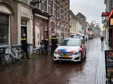 Burgemeester van Kampen: geen verband twee steekpartijen Oudestraat