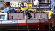 Breaking Bad op een vrachtschip: Nederlandse politie ontdekt groot drugslab in dorpshaven