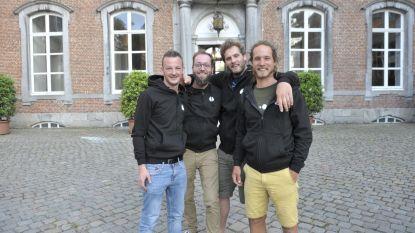 Studio Kontrabas trekt dit najaar naar kasteelplein