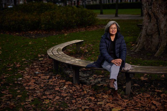 """Verloskundige Joyce Ng-Chin: ,,Mijn kinderen hebben mij vaak moeten missen. Voordat ik er erg in had, ging mijn dochter het huis uit om te studeren in Amerika."""""""