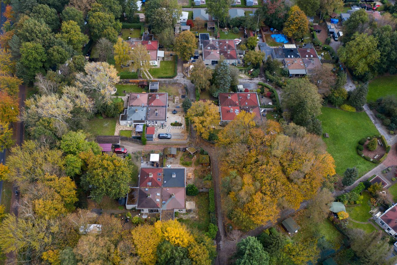 Park Ceintuurbaan in Harderwijk is begin dit jaar omgevormd tot een woonwijk.