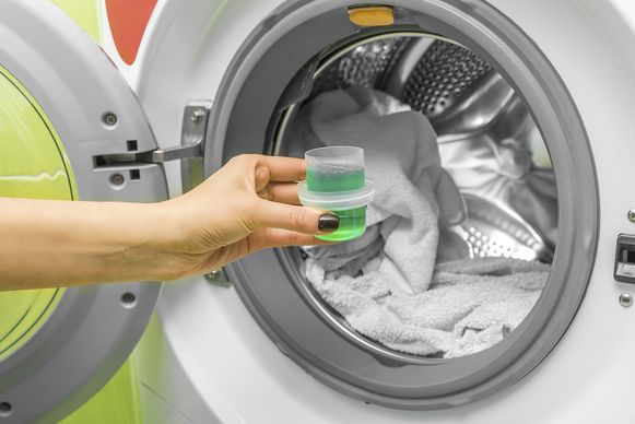 Met een goede wasmachine vergroot je de overlevingskansen van je kledij.