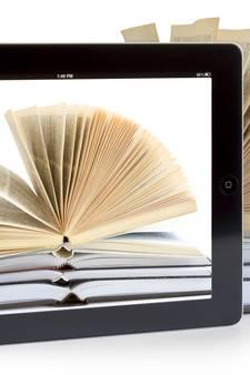 Dijsselbloem: Digitale boeken en kranten moeten goedkoper