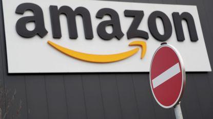 """""""EU komt met formele aanklacht wegens concurrentievervalsing Amazon"""""""