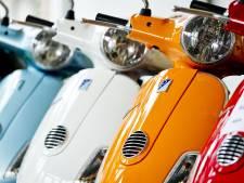 Groningen doet scooters met verbrandingsmotor in de ban: 'Nadelig effect op gezondheid'