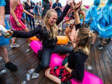 Festival WiSH Outdoor schuift toch een jaar door: 'Het kan nog niet verantwoord'