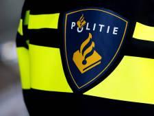 Politiemedewerker aangehouden wegens strafbaar feit