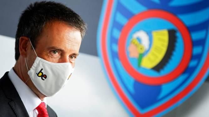 Werd België opgelicht bij aankoop miljoenen mondmaskers? Politieonderzoek brengt ex-minister in verlegenheid