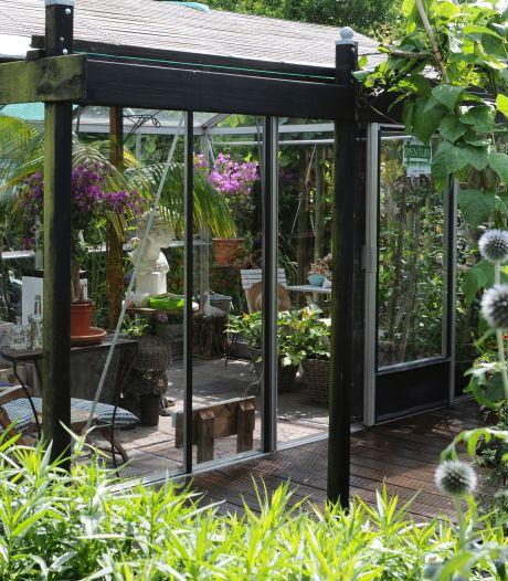 Une serre sur votre terrasse ou balcon? Voici comment jardiner sans jardin