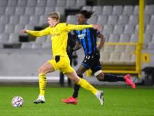 EN DIRECT: la revanche de Bruges à Dortmund?