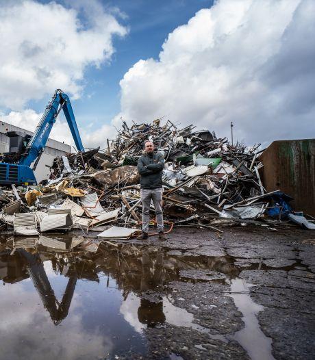 Van Houtum Recycling in het nauw: Arnhemse Ouderen Partij wil oplossing 'in goed overleg'