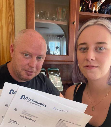 Lisanne uit Enschede kreeg een rekening van 921 euro van de tandarts: hoe kon het zó hoog oplopen?