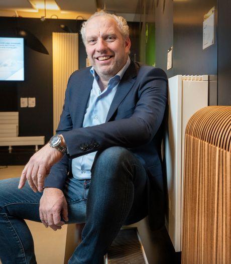 Familiebedrijf Jaga uit Den Bosch regelt binnenklimaat bij Apple en Facebook