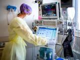 RIVM: Medio oktober zo'n 2250 coronapatiënten in ziekenhuis